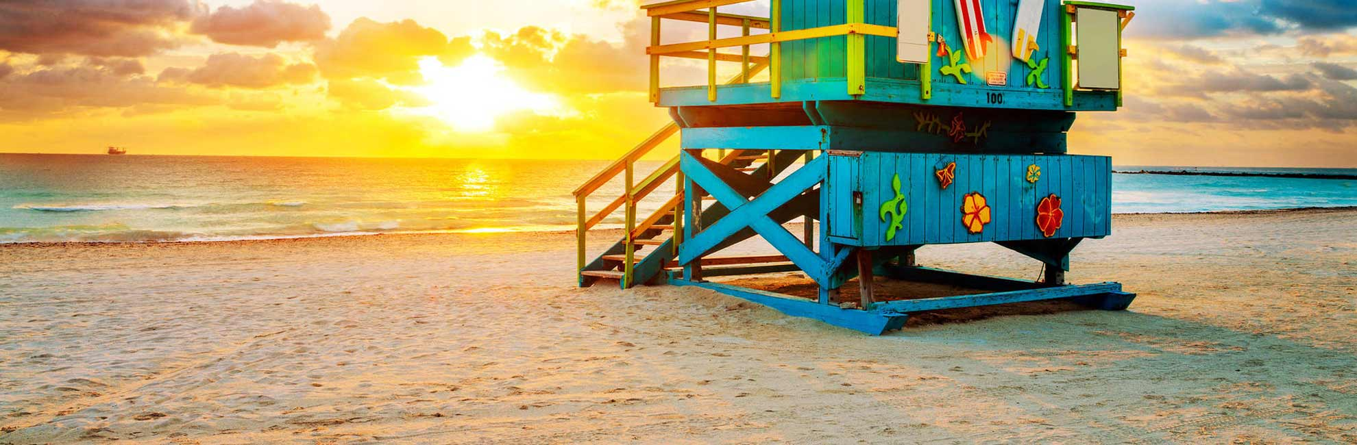 Best beach clubs in Miami 2019 | The Beach Club Guide